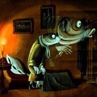 Премудрый пискарь (Салтыков-Щедрин) краткое содержание для ...