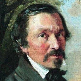 Некрасов Николай Алексеевич