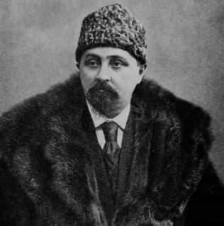 Мамин-Сибиряк Дмитрий