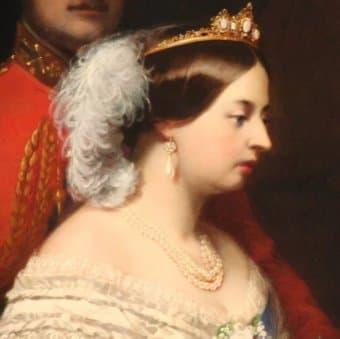 Виктория Александрина (Королева)