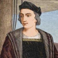 Колумб Христофор