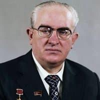 Андропов Юрий Владимирович