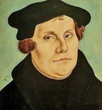 Лютер Мартин