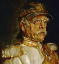 Бисмарк Отто Фон