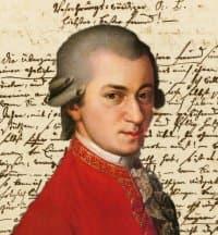 Моцарт Вольфганг Амадей