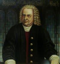 Бах Иоганн Себастьян