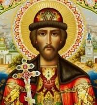 Боголюбский Андрей Юрьевич