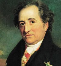 Гёте Иоганн Вольфганг фон