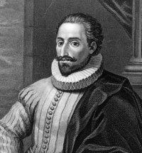 Сервантес Мигель Сааведра