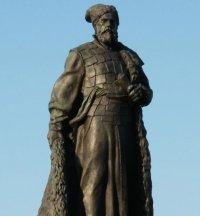 Хабаров Ерофей Павлович